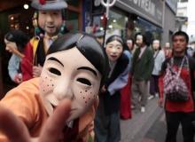 [안동]안동국제탈춤페스티벌, 탈춤 & 민속 축제 나흘째날